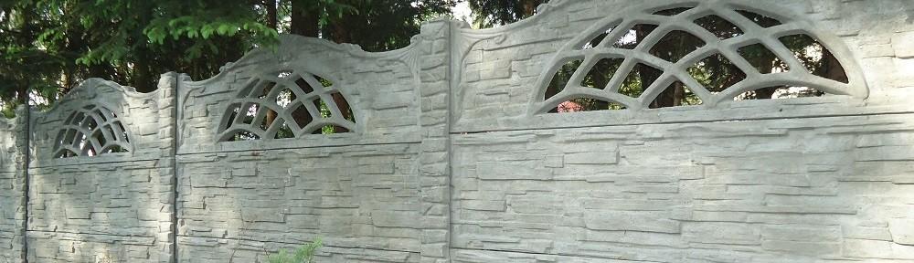 Ogrodzenia  Betonowe | Podmurówka Betonowa Małopolska | Słupki do Siatki